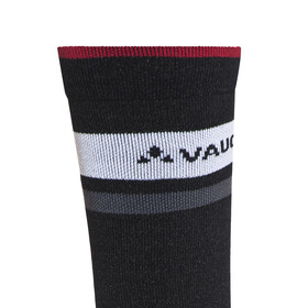 VAUDE Bike Socks Mid black